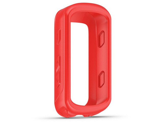 Garmin Involucro in silicone per Edge 530, red